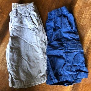 Bundle of 2 Children's Place Shorts
